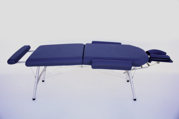 chiropractic table hand made quality lightweight massage