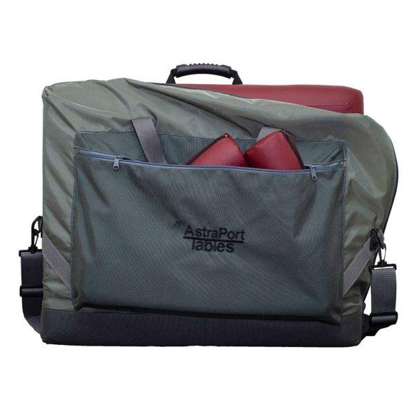 shoulder strap travel case