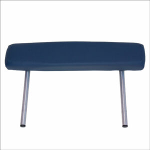 chiropractic table foot support extender accessory