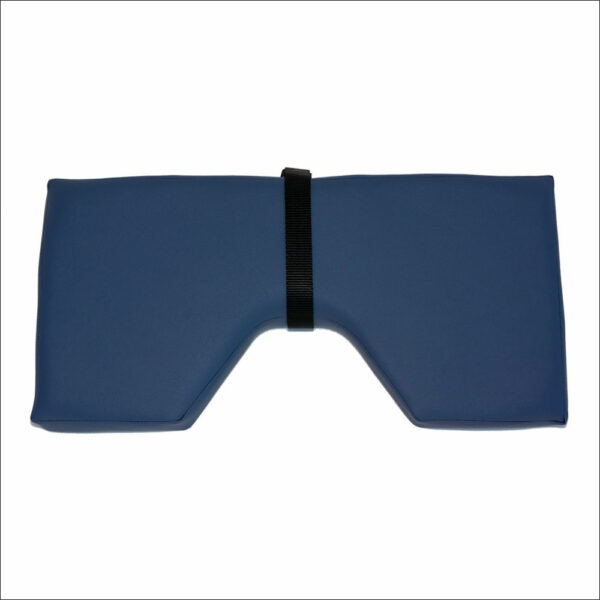 chiropractic and massage table arm rest accessory