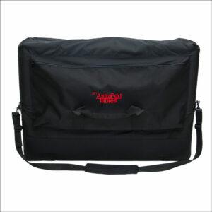 massage table travel case with shoulder strap