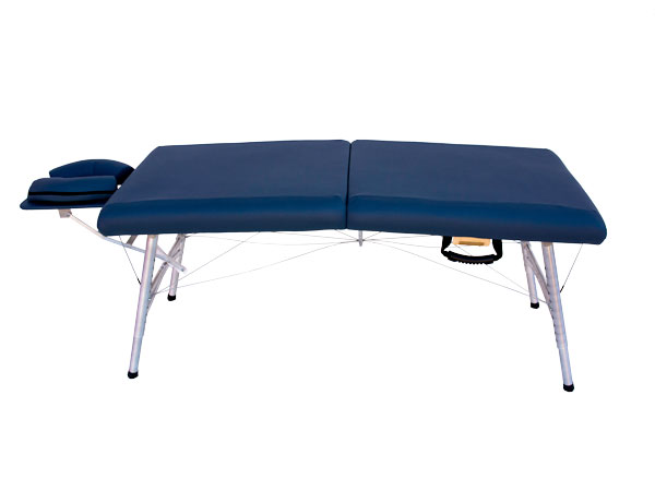 chiropractic table chiroport elite 20 agate side view